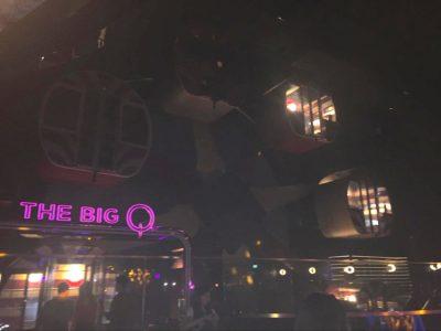 観覧車THE BIG Q
