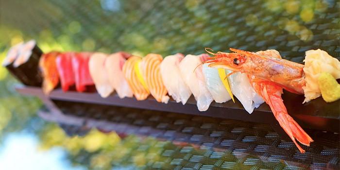 お寿司屋さん『TEN』