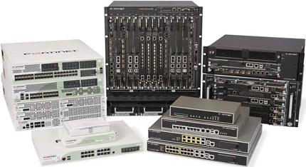 UTM(統合脅威管理)のFortiGateを導入して企業ネットワークをトータルサポート-ITコラムKAWATEC Vol.3-
