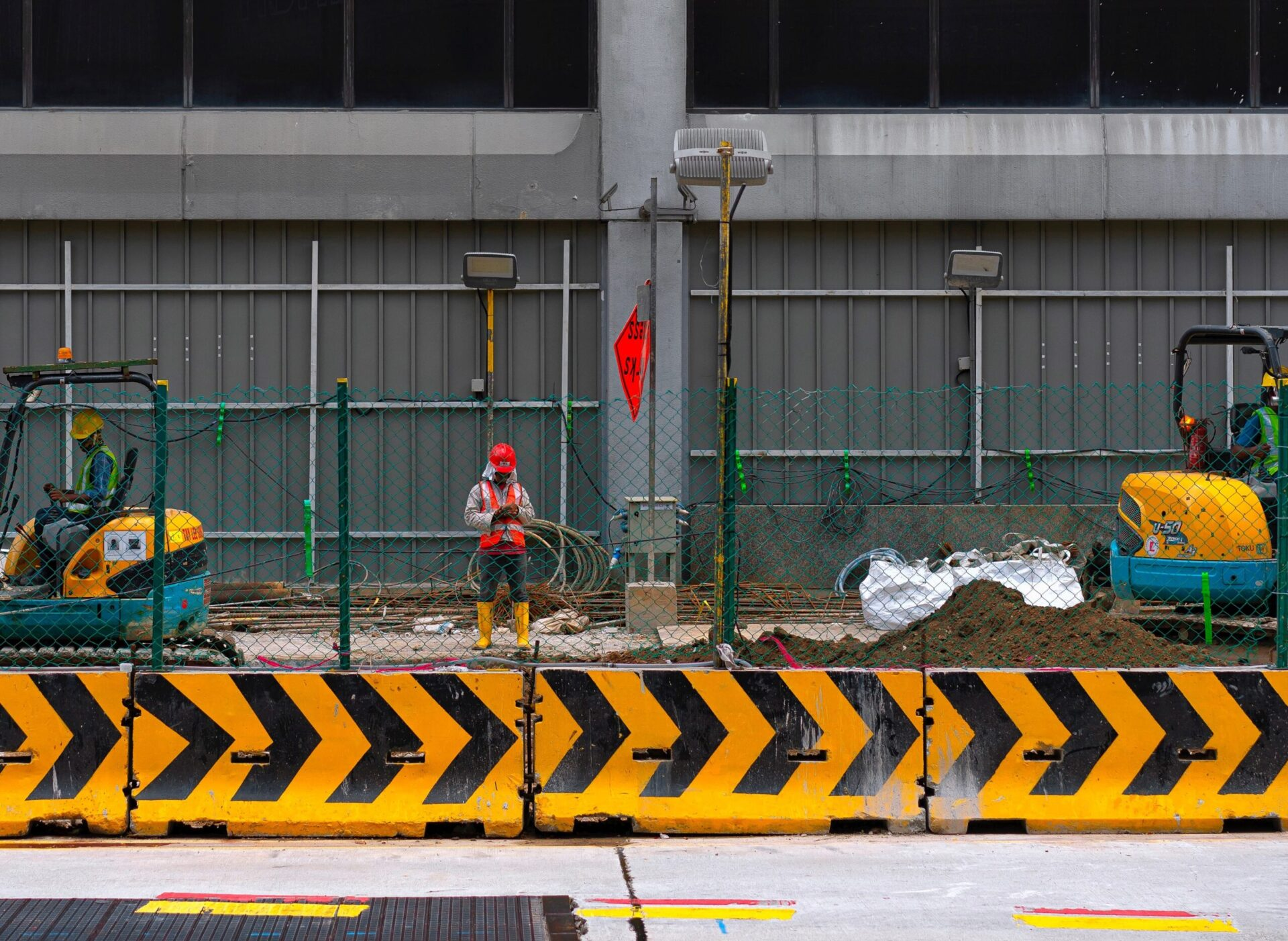 singapore workers