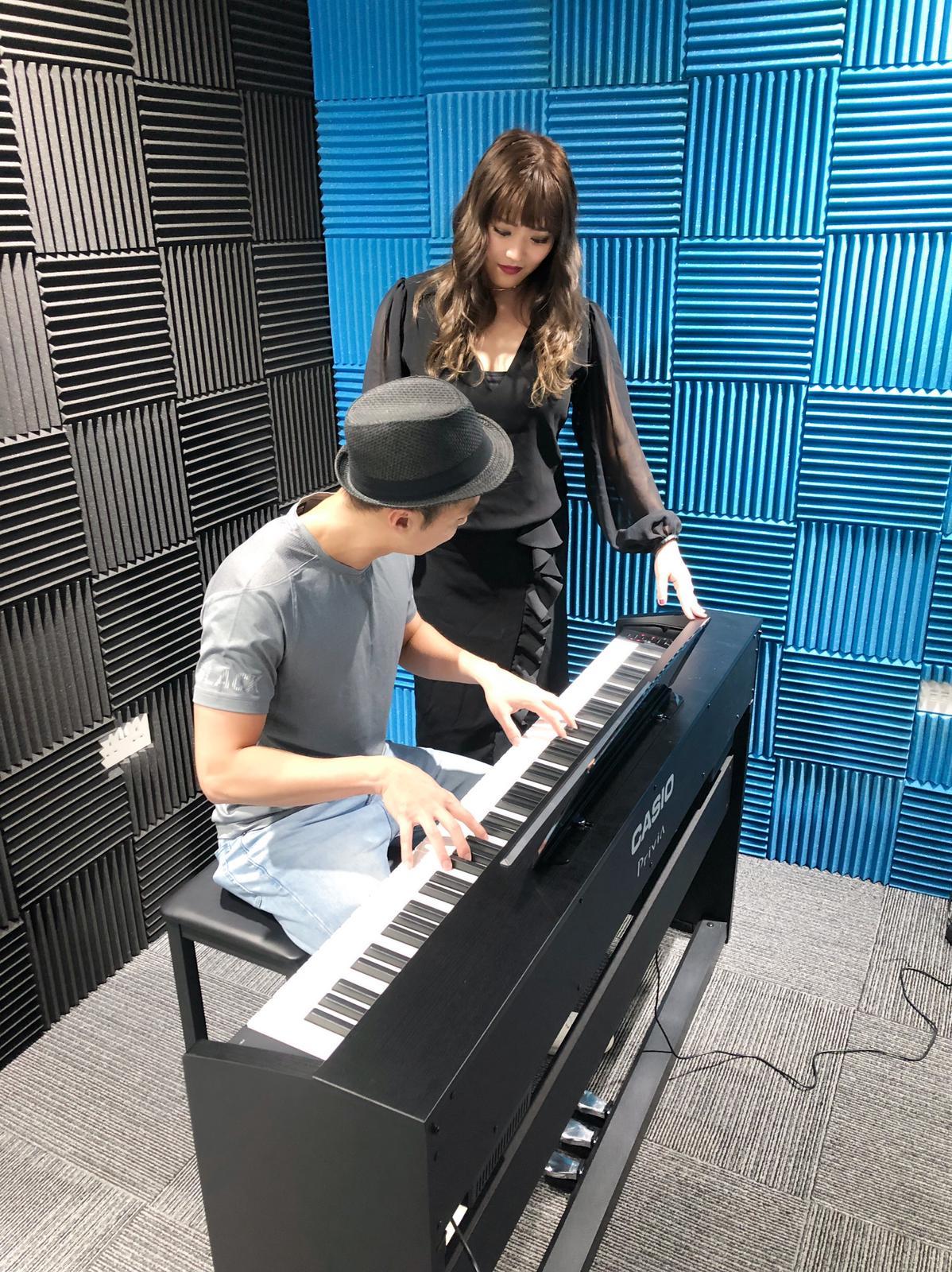 【話題沸騰】自分を表現する音楽レッスン、新感覚ズンバレッスンを体感<超お得なSingaLife限定プロモーションも!>~Studio Genre/LUTILU STUDIO ~