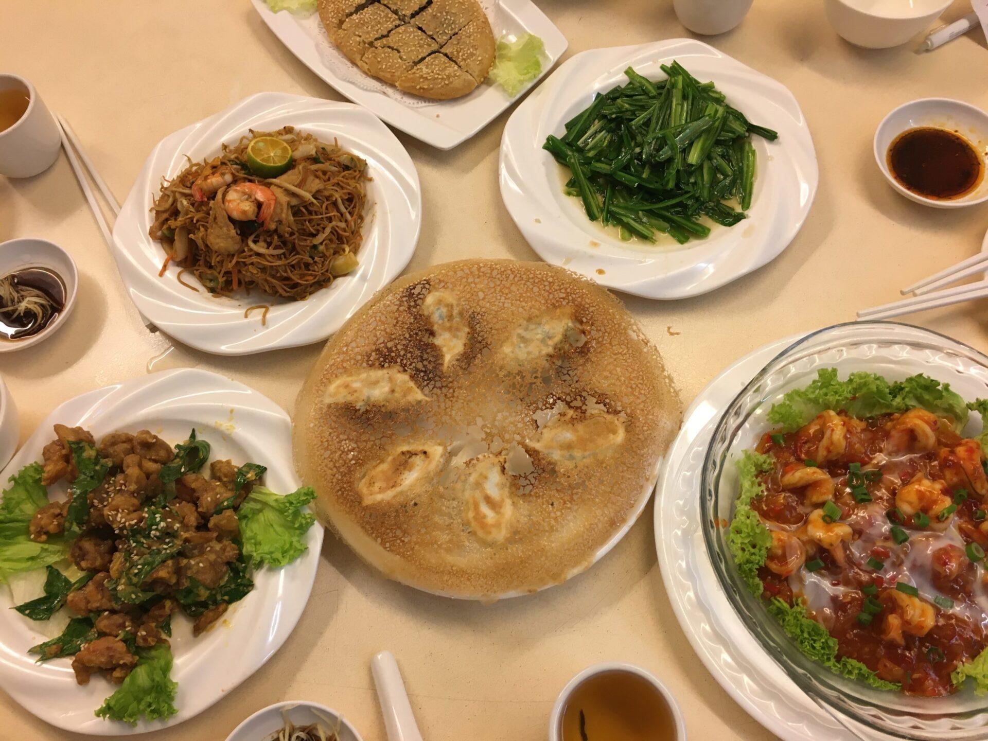 日本人好みの中華料理が160種類も!日本語でオーダーできるアットホームなお店 【南北名廚】