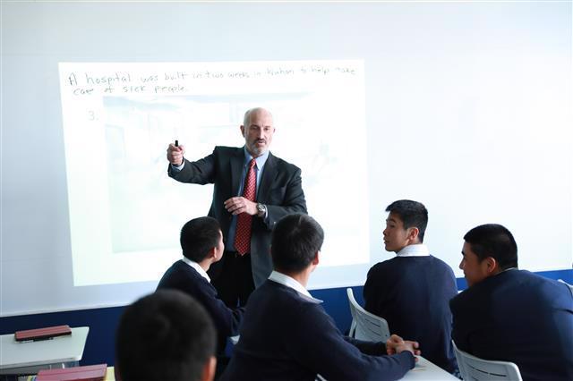 2021年度から都内男子校唯一のグローバルコースが誕生!佼成学園中学校・高等学校が11月にオンライン学校説明会を開催!