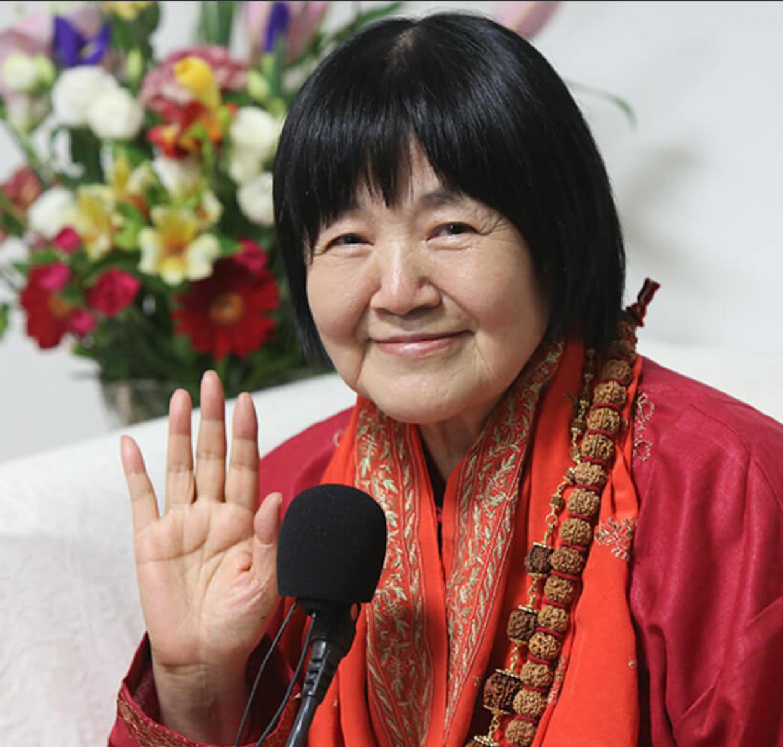 【ヒマラヤ大聖者・相川圭子さんインタビュー】「心を整える瞑想」の本質