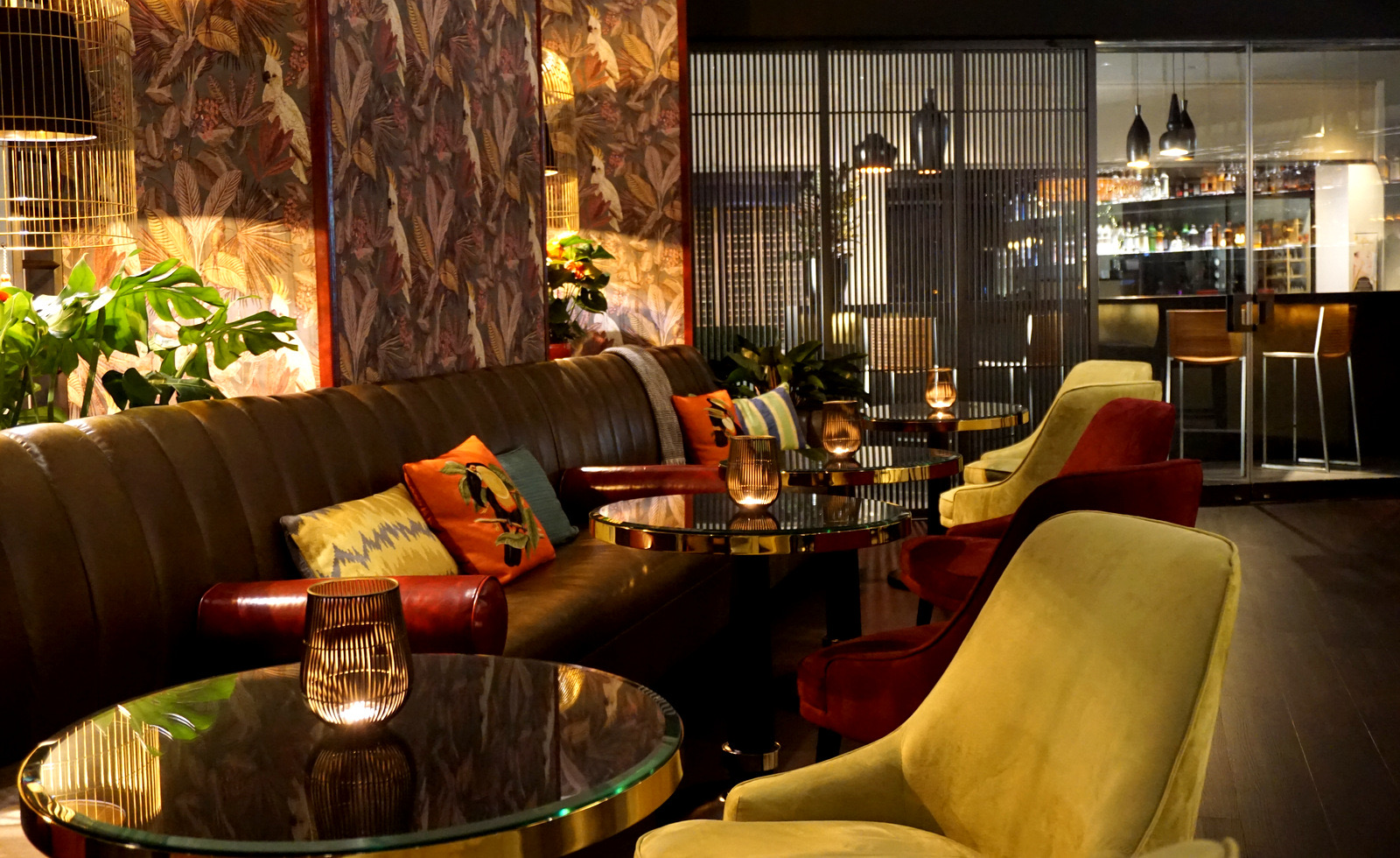 【正午からハッピーアワーの大盤振る舞い】タングリンの大人のバー・Metta Bar&Lounge