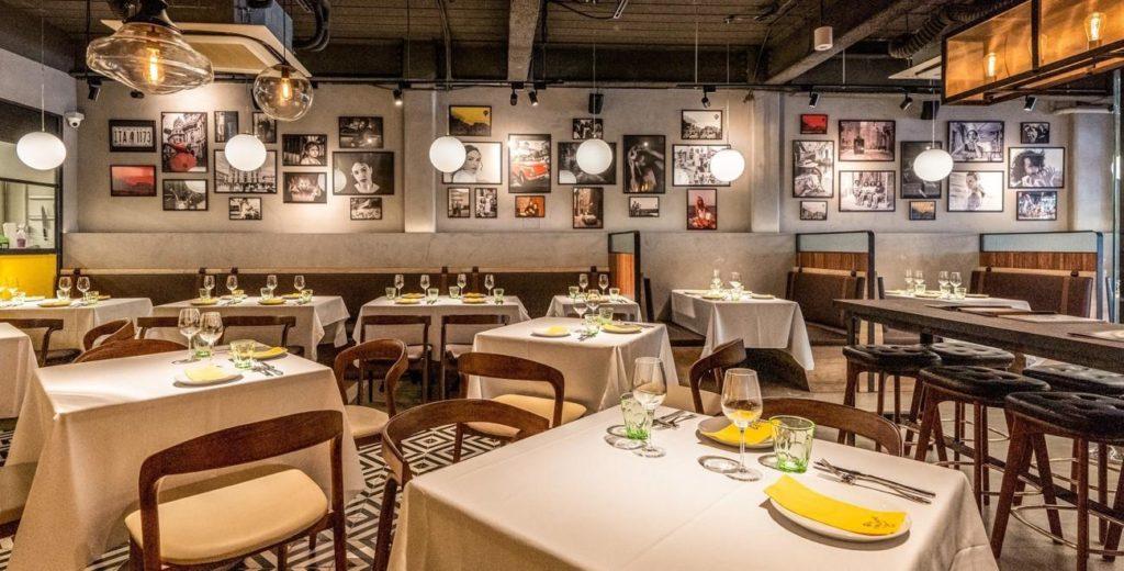 【期間限定コラボディナー】MIDO SPECIAL DINNER ~ 2020年みど食べ納め隊 ~ by SingaLife – Trattoria La Vita –