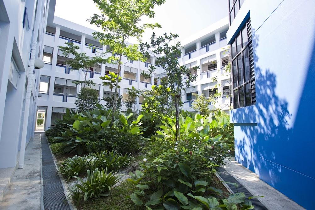 シンガポールで真の国際人を目指す One World International School