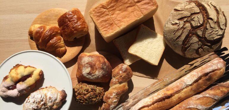 【パン好き必見!】シンガポールのオススメベーカリー6選