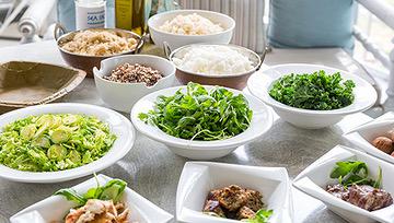 シンガポールの人気地中海料理、Blu Kouzinaがクラークキーに新店舗をオープン