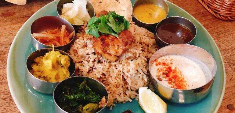 ラマダン期間中の食事無料提供にデジタル技術を導入。人の密集を避けるため。シンガポール・ウッドランズの自治組織
