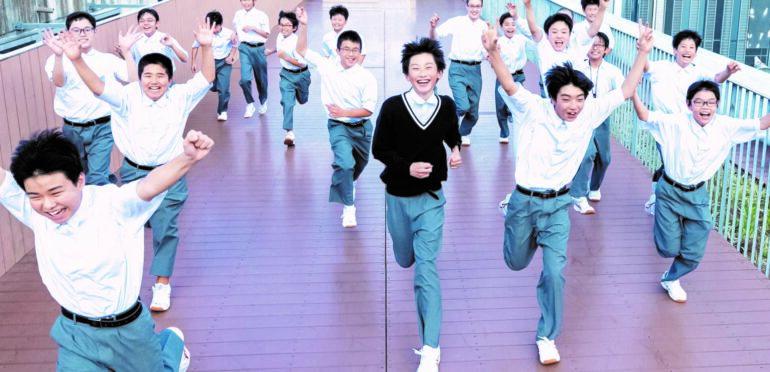 「将来の夢」を熱く語る「志入試」を実施。中高では日本唯一の「Microsoft Showcase School」に認定され、人気の街・北千住で、今後の社会を担う人財を育成