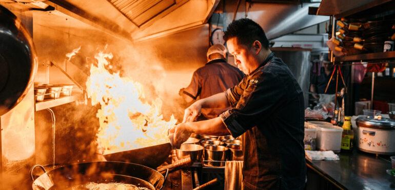 中華系住民が70%いるシンガポールで、中華を極めろ。厳選中華レストラン5選