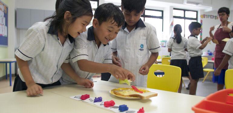 多種多様な価値観を受け入れ、英語補習が充実の「ワンワールド・インターナショナルスクール」