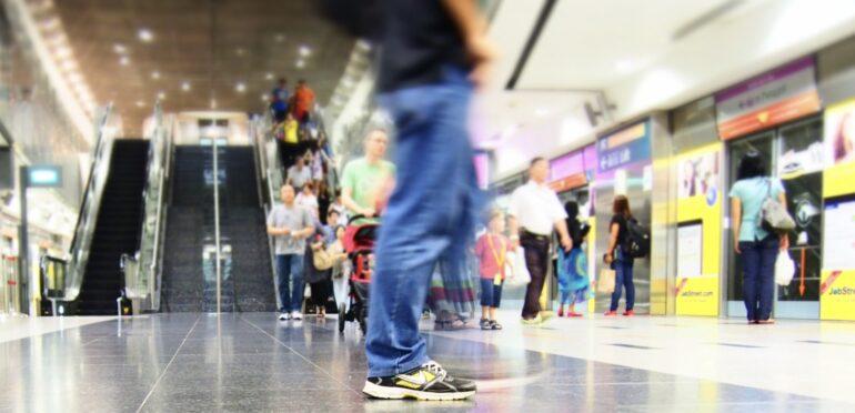 シンガポール政府がフェーズ2への移行を発表。5月16日から店舗での飲食を禁止し、グループ行動は2人までに