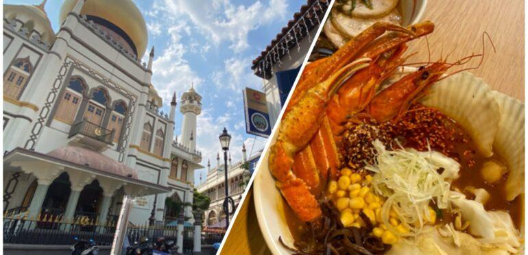 <限定!各種丼を最大半額で提供中>シンガポール発祥の鶏ガラスープのラーメン店「壱鵠堂(ICHIKOKUDO)」。ハラル対応で、多国籍のお客さんで賑わう人気店