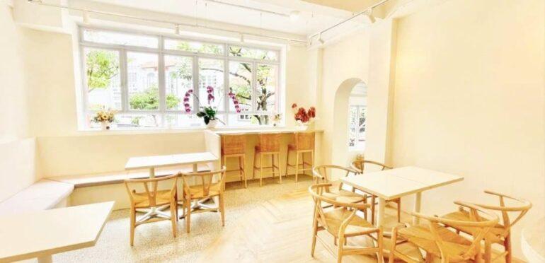 シンガポール在住女性の美容と健康をサポート。「WHITETREE」がカフェ・ヘアサロン併設の複合ストアをオープン