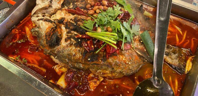 辛さの限界に挑戦!シンガポールで食べられる辛いもの特集