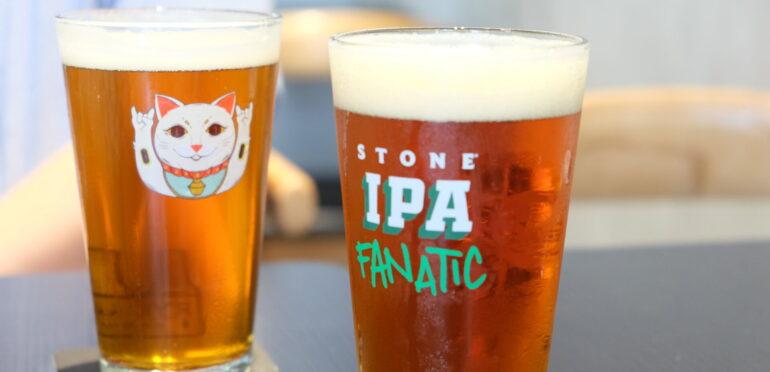 カトンエリアでドラフトビールを飲むならここ!イースト在住者が通う【カトンのおすすめバーレストラン】