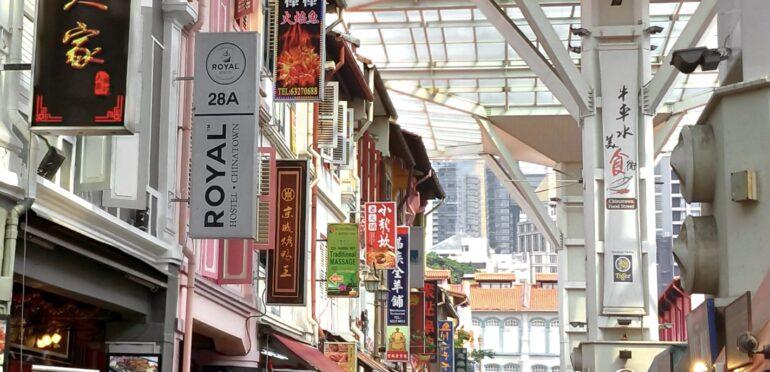コロナ禍の2020年、シンガポールでアルバイトなど10代の就業者が減少