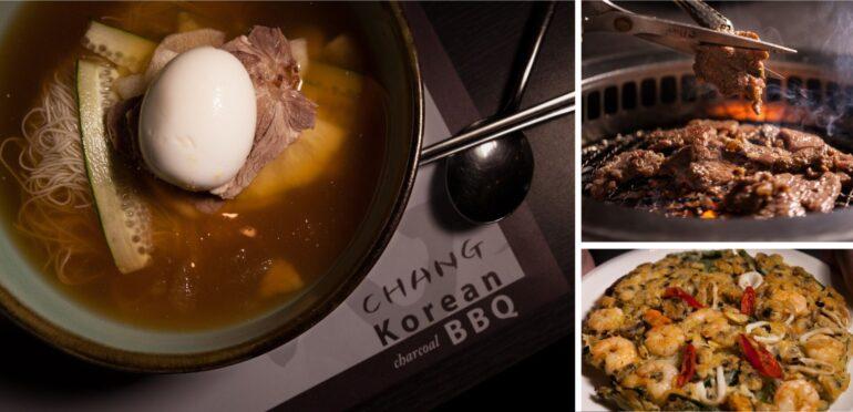 シンガポールで、こだわりの韓国料理。すべてのメニューが手作り。デンプシーヒルのお洒落な空間で友人や家族とプチ贅沢を