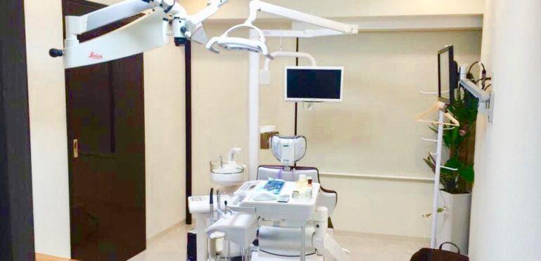 短期集中歯科治療で帰国時のデンタルケアを完璧に