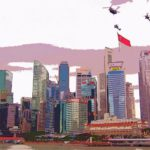 【大人の社会科見学172&173号】54回目のシンガポール・ナショナルデー 毎年8月9日に祝う独立記念日2