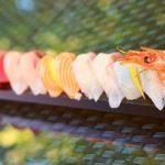 TEN Sushi & Bar