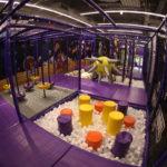 子供とお出かけにはもってこい!今年6月オープン!シンガポール最大級の室内プレイグラウンド【Kiztopia】