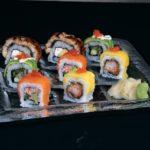 ローカルにも大人気☆ゆったりした店内でバラエティ豊かな日本食を♬ SUN with MOON Japanese Dining & Café