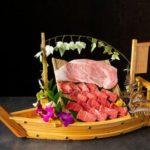 シンガポールで神戸牛や近江牛を堪能できちゃう【MAGOSABURO】