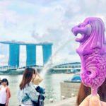 シンガポールを好きになる♡欲張り1日ツアーを体験【パンダバス】
