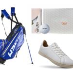 PAN-WESTからクリスマスギフトにぴったりのゴルフ商品ご紹介