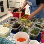 ママの味で美味しい日本の家庭料理を作ってくれる スプーンフル(Spoonful)
