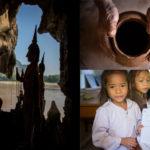 悠久のメコン川を行く絶景クルーズ1泊2日-世界の旅vol.165-
