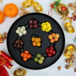 アジアトップデザートシェフ、ジャニスウォンが贈る一味違ったCNYコンフェクショナリー