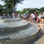 センバワン温泉がリニューアルオープン!足湯はシンガポーリアンで大賑わい