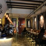 シンガポール初のアフリカンKafeUTU。お洒落空間でブランチもアフリカ家庭料理も