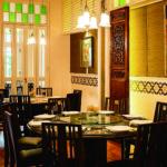 プラナカン料理がグレートワールドシティーでも楽しめる!ブルージンジャー