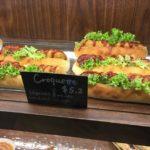 惣菜パンが充実!ノベナの「KAMOME BAKERY」が大人気!
