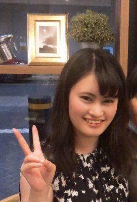 廣瀬佳菜恵さん