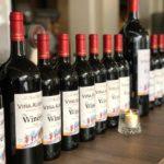 スペイン産ワイン