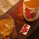 【(デリバリー可)自宅で梅酒を存分に味わいたいあなたに朗報】〜梅酒屋〜