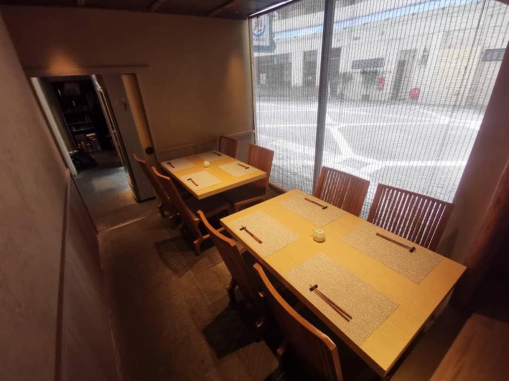 寛寿司ロバートソンキー店