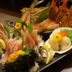 ロバートソンキーに寛寿司が進出。カウンター中心で個室もあるシックな空間