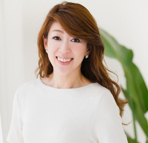 尾崎雅子さん