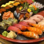 【デリバリー寿司3選】シンガポールで寿司の宅配ならこのお店。今夜は自宅で御馳走を