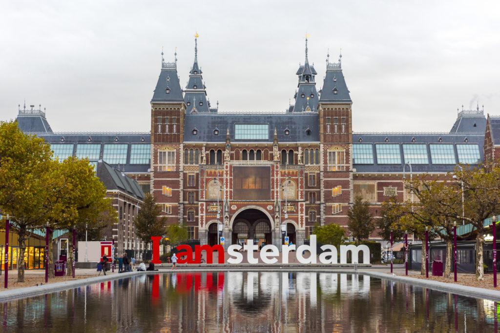 アムステルダム美術館
