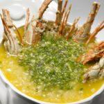 【メニューや曜日限定50%OFF】ロブスター粥で有名なワンヘイロウが島内全域デリバリー。人気メニューを家族と一緒に