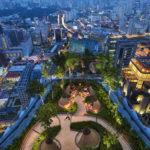 アンダーズで素敵にステイケーションAndaz Hotel Singapore
