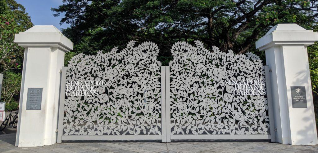 BG tanglin gate